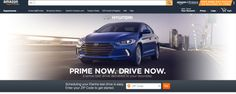 Amazons Prime Now service starts delivering test drives from Hyundai
