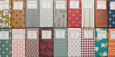 fine fine books: fine fine chocolates: The Mast Brothers and Paul A. Young