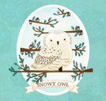 My Owl Barn: Owl Lover 2014 Calendar