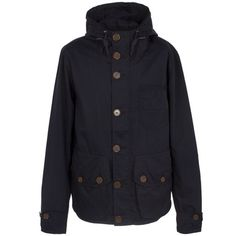 Yes Pretty Green is Liam Gallagher's vanity fashion label but I still want this jacket.
