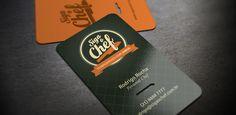 Agência Motiva - Design Estratégico #sigaochef #motiva #branding #logo #businesscard