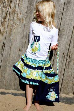 Elk meisje heeft minstens één twirly rok in haar leven nodig.