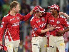ಹರ್ಭಜನ್ ಸಿಡಿದರೂ ಮುಂಬೈಗೆ ದಕ್ಕದ ಜಯ  Read more at: http://kannada.oneindia.com/sports/cricket/ipl-8-2015-match-7-kings-xi-punjab-beat-mumbai-indians-093086.html  #ip8 #ipl2015 #mumbaiindians