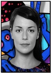 Wednesday Writers and Illustrators: Kristina Tosic #booksthatmatter #bloomingtwig #bloomingtwigbooks