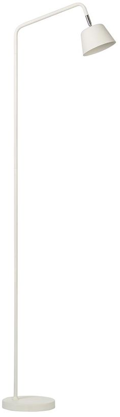 Gulvlampe Design White
