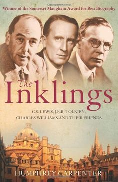 """Read """"The Inklings: C. Lewis, J. Tolkien and Their Friends"""" by Humphrey Carpenter available from Rakuten Kobo. Critically acclaimed, award-winning biography of CS Lewis, JRR Tolkien and the brilliant group of writers to come out of. Best Books To Read, I Love Books, Great Books, Ya Books, Reading Books, Reading Lists, Science Fiction, Best Biographies, Mystery"""