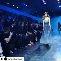 Dreamy dress from @dior Autumn-Winter 2017-18 collection #ellevn #ellevietnam #PFW #PFW17 #repost from @whowhatwear  via ELLE VIETNAM MAGAZINE OFFICIAL INSTAGRAM - Fashion Campaigns  Haute Couture  Advertising  Editorial Photography  Magazine Cover Designs  Supermodels  Runway Models