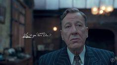 83rd Oscars - Best Screenplay handmade typography on Vimeo