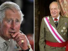 KING Juan Carlos of Spain is to abdicate so that his son Felipe does not have to wait as long as Prince Charles for the throne.