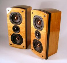 Occam Audio Speakers