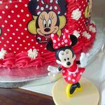 Minnie Mouse Cake, Mickey Mouse, Baby Mouse