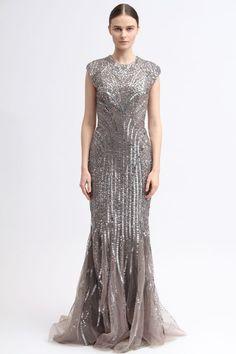 26 Sparkling New Year Wedding Dresses | Weddingomania