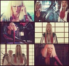 Black Widow - Iggy Azalea feat. Rita Ora Down Hairstyles, Pretty Hairstyles, Let Your Hair Down, Iggy Azalea, Rita Ora, Blonde Highlights, Black Widow, Nicki Minaj, Oceans