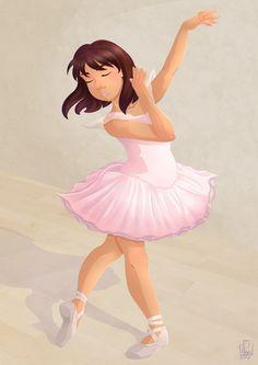Dancetale Frisk by Rachelle413