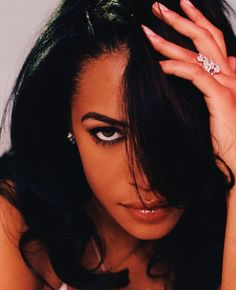 Aaliyah RIP... 10 years goes by so fast. ICON