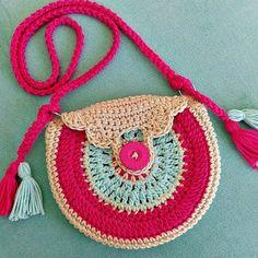 Cardigan & Gorro a crochet - Handwork Diy