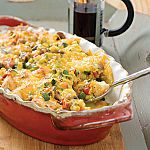 What's for Supper? Make-Ahead Casseroles