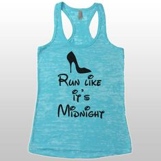 Modern marathon running enthusiasts may not necessarily know everything about marathon running's past, but one thing is for sure; any marathon runner is aware that the long-distance running event runs kilometers, or 26 miles, 385 yards, geared to. Running Tank Tops, Running Shirts, Gym Shirts, Funny Running, Running Quotes, Disney Princess Half Marathon, Disney Marathon, Marathon Running, Marathon Gear