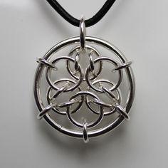 Acute Mandala anheng - NOT A TUTORIAL, JUST AN IDEA