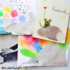 Frederick Mouse Craft Inspired by Leo Lionni - Mouse Craft Inspired by Leo Lionni_A Little Pinch of Perfect 1 basteln gestalten Minnie Mouse Drawing, Mouse Sketch, Mickey Mouse Crafts, Mickey Minnie Mouse, Mickey Mouse Clubhouse, Foam Crafts, Paper Crafts, Art For Kids, Crafts For Kids