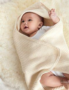 Organic Towel by Mel Clark