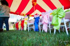 Peppa pig themed party Birthday Party Ideas | Photo 31 of 39