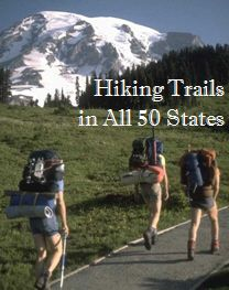 Need to check out some of these great hiking trails.