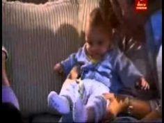 Baby Human - Sentir Part 1 - YouTube