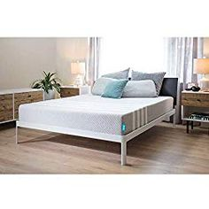 Leesa Mattress, Queen, Cooling Avena and Contouring Memory Foam Mattress, Supportive Multi-Layer Design, 100 Night Trial and 10 Year Warranty Full Size Mattress, Old Mattress, Mattress Springs, Queen Mattress, Best Mattress, Cooling Mattress, Latex Mattress, Memory Foam, Bedroom Furniture