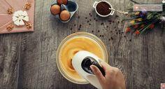 Koláč, ktorý dobyl svet: Úžasná chuť - s týmto receptom zabodujete na každej oslave! Latte, Drinks, Recipes, Food, Coffee Milk, Beverages, Recipies, Hoods, Latte Macchiato