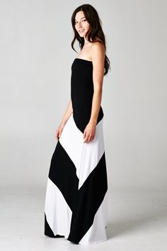 Penelope Dress in Black on Emma Stine Limited
