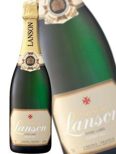 Lanson Ivory Label