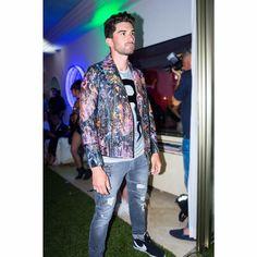 Richard Valentine, Fashion Brand, Luxury Fashion, Cannes 2017, Cannes Film Festival, Punk, Collection, Style, Luxury Fashion Brands