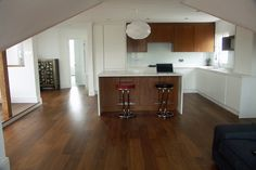 American Black Walnut Flooring - Hicraft Wooden Flooring Ltd