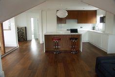 American Black Walnut Flooring - Hicraft Wooden Flooring Ltd