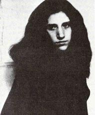 Diane Di Prima, beatnik poet woman