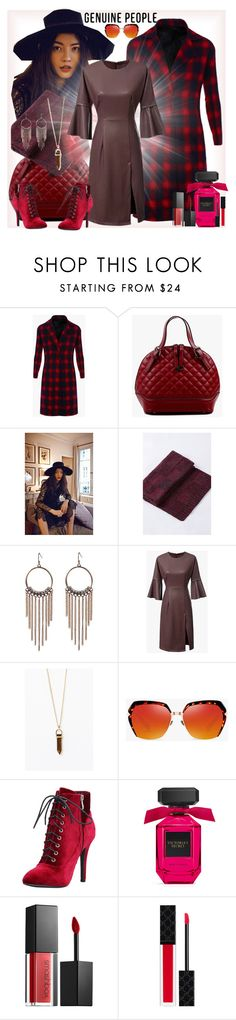 """Untitled #855"" by ane-twist ❤ liked on Polyvore featuring Smashbox and Gucci"