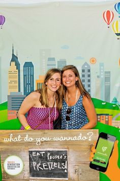 Generation Domination Event: Wannado at Music City Brewers Fest 2013