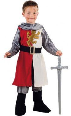 disfraz-de-cid-medieval-nino