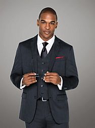 Click for the best men's clothing store online including men's suits, dress shirts, ties, shoes, slacks, blazers, tuxedos, & more at Men's Wearhouse.