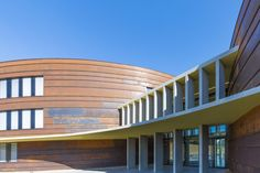 Design: Kardham Cardete Huet Architecture Location: Pibrac, France Photos: Gilles Vidal