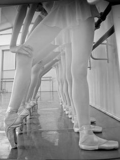 Ballerina beautiful