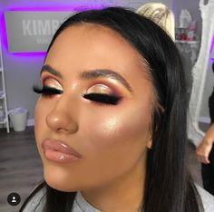 younique makeup looks eyeshadows Sexy Makeup, Makeup On Fleek, Flawless Makeup, Cute Makeup, Glam Makeup, Gorgeous Makeup, Pretty Makeup, Makeup Geek, Eyeshadow Makeup