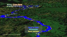 Fascinating look at the Congo River using new technologies Science Bulletins: Congo River