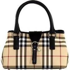 Who doesn't want a Burberry?