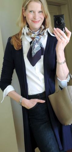 MaiTai's Picture Book: Capsule wardrobe #121 - Reader's style challenge