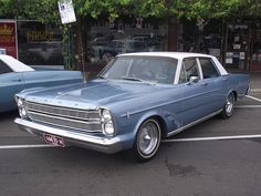 1966 Ford Galaxie 500 | Flickr - Photo Sharing!