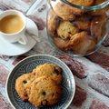 A bolti csokis kekszeket felejtsétek el, íme a tökéletes cookies recept! - RozéKacsa Muffin, Cookies, Breakfast, Blog, Essen, Crack Crackers, Morning Coffee, Biscuits, Muffins