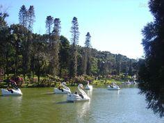 Lago Negro - Gramado / RS
