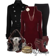 Untitled #98, created by alysfashionsets on Polyvore